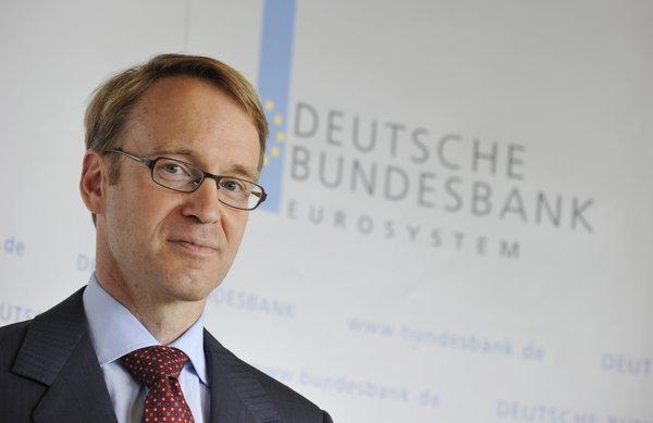 Глава Бундесбанка заявил о потере Лондоном статуса мировой финансовой столицы в случае выхода из ЕЭЗ