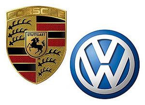 Volkswagen и Porsche: полное поглощение