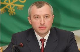 Глава Государственной таможенной службы подал заявление о сложении депутатских полномочий