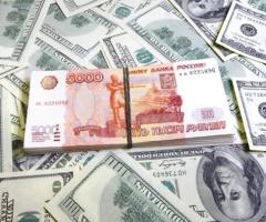 Олимпиада сможет поднять рубль