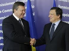 Саммит Украина-ЕС: Итоги