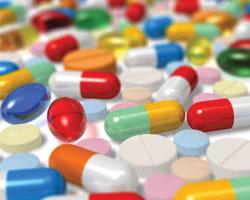 Фальсификация и контрафакт лекарственных препаратов