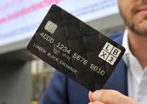 В Британии вводится дебетовая карта в криптовалютах