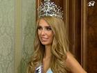 19-летняя харьковчанка признана самой красивой девушкой Украины