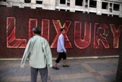 Из Китая исчезнет роскошь