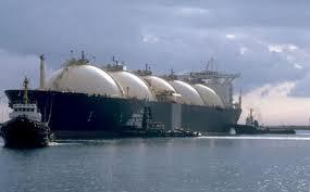 Украина собралась возить сжиженный газ из Катара