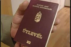 Тысячи жителей Закарпатья просят паспорта Венгрии