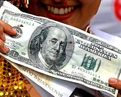 В Украине незначительно подорожал доллар