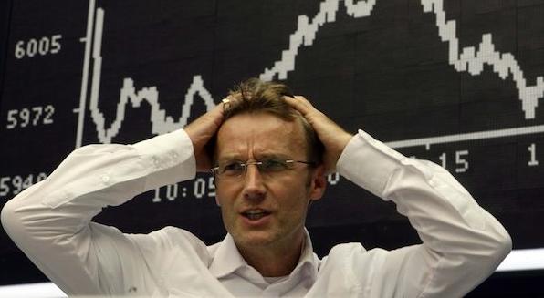 Как пережить потери при инвестировании ?