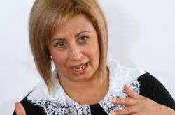 Анна Герман уволена с поста замглавы администрации президента