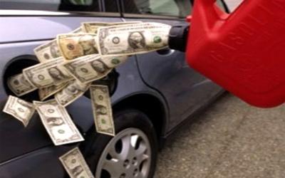 Почему бензин такой дорогой