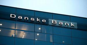 Danske Bank оштрафован на 12 миллионов