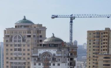 Тенденции рынка недвижимости в Украине