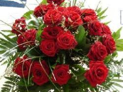 Букет цветов будет стоить около 250 гривень