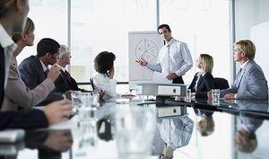 Успешная презентация стартапа: 10 секретов