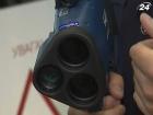 ГАИ получит новые приборы измерения скорости