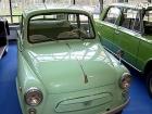Определен средний возраст авто на отечественном вторичном рынке