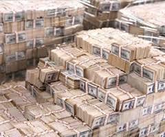 Кто будет выплачивать долги Украины