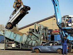 """Как утилизировать старый автомобиль и получить взамен новый за """"копейки"""" (новый проект)"""