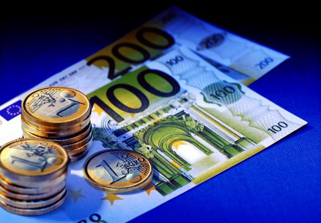 Падение евро обусловлено проблемами Ирландии