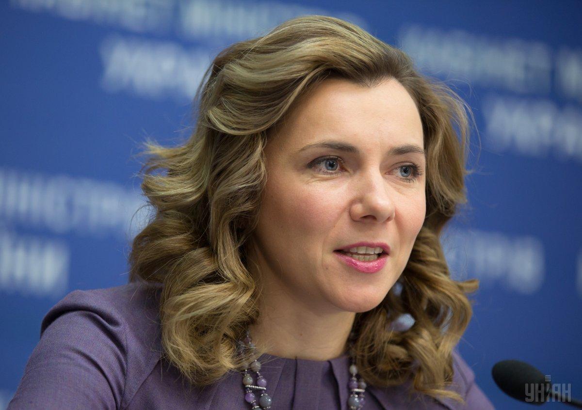 Французский интерес к бизнесу в Украине растет