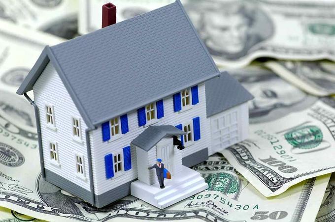 Обложение налогами за недвижимость