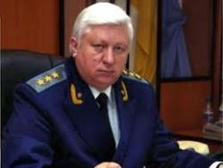 Пшонка пообещал подумать над освобождением Луценко