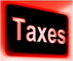 Трамп хочет снизить налоги компаний
