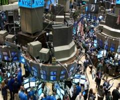 Фондовые рынки стран АТР в среду выросли