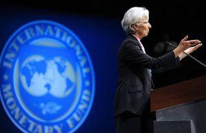 МВФ-Украина: лебедь, рак и щука
