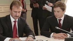 Как Попов станет мэром и почему «наехали» на «молодую команду»