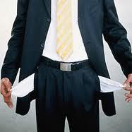 Кредиты предпринимателям не светят
