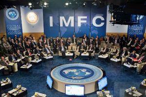 МВФ призывает к сотрудничеству в сфере регулирования криптовалют