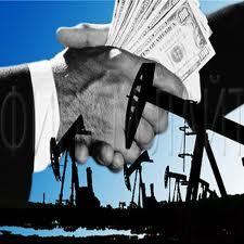 Акулы нефтебизнеса будут драться за юг Украины