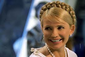 Тимошенко одержала первую победу