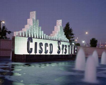 Cisco рассказала о росте прибыли, но озвучила невнятный прогноз
