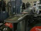 Руководитель команды Sauber назовет имя второго пилота