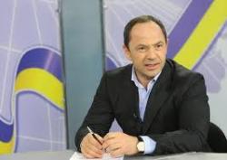 Тигипко обещает безвизовый режим с ЕС уже в этом году
