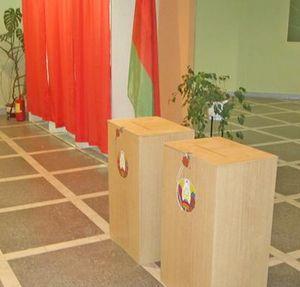 В Беларуси утвердили выборы