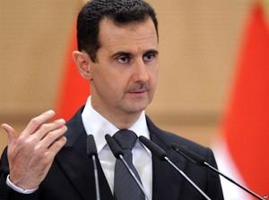 Асад пообещал, что умрет в Сирии