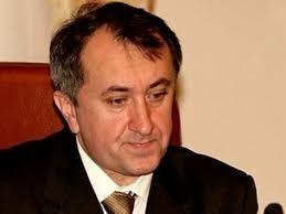 Данилишин отпущен в Чехии из-под стражи