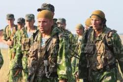 Украина и страны СНГ готовятся к войне? (анализ ситуации - положительный)