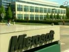 Прибыль Microsoft упала на 22%