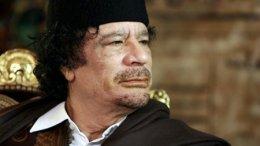 Каддафи пригрозил Европе войной и требует освободить земли некоторых островов Средиземноморья