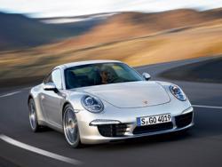 Porsche 911: сильный, но аккуратный