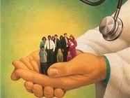 К 2014 Украина сможет перейти на медицинское страхование