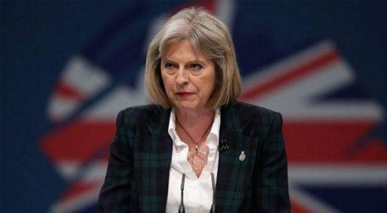 Тереза Мэй выразила готовность покинуть ЕС без подписания соглашения