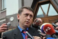 Мельниченко: Я еле сдержался, чтобы не пристрелить Кучму