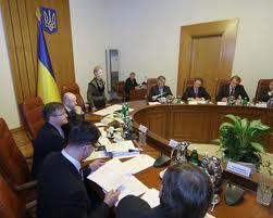 Янукович назначил новый Кабмин