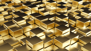 В Великобритании будут управлять золотом с помощью новых технологий